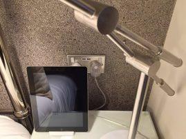Room 8 iPad
