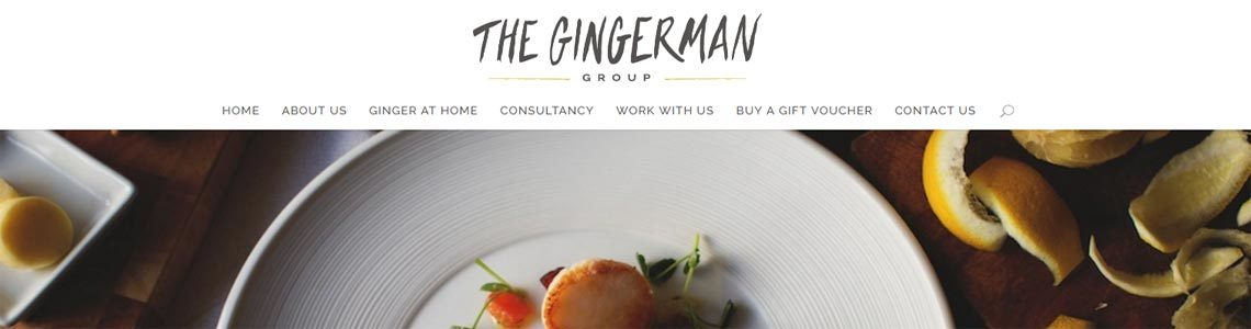 Gingerman Restaurant Brighton