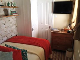The 21 Brighton B&B - Room 2