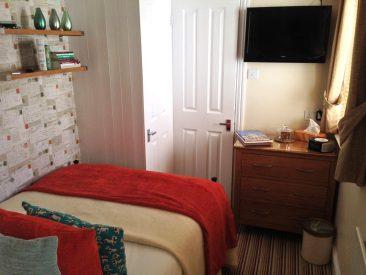 The 21 Brighton B&B - Room 2