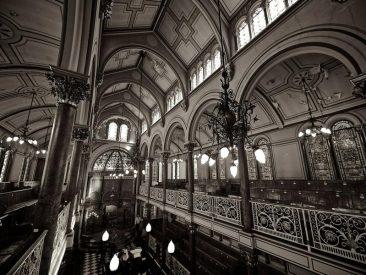 Synagogue Brighton
